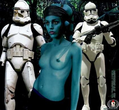 Star Wars Clone Wars Porn