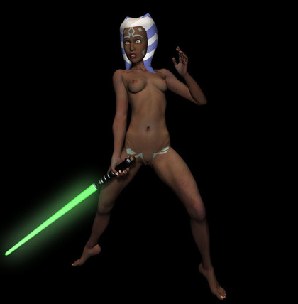 Star Wars Erotica Sex