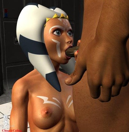 Star Wars Leia Sex