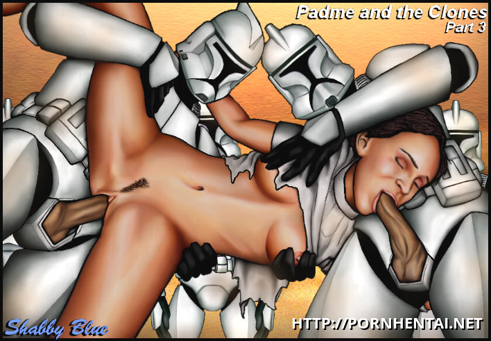 Star Wars Sex Fanfic